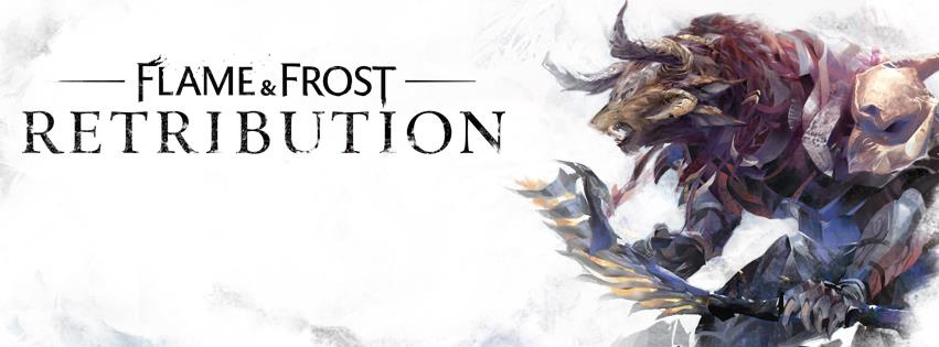 Flame & Frost: Retribution